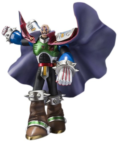 TAMASHII NATIONS Bandai Megaman X Sigma Action Figure