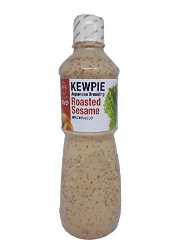 Kewpie Japanese Sesam Sauce / Dressing 1000ml