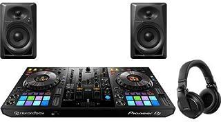 $1047 » Pioneer Pro DJ Bundle with DDJ-800 + DM-40 Set + HDJ-X5 Headphones