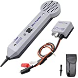 Tone Generator Kit, Wire Tracer Circuit Tester, Tone Tracing Probe Kit, 200EP...
