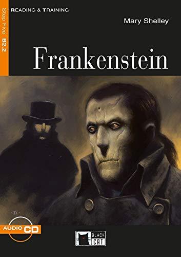 Frankenstein. Buch + Audio-Download: Englische Lektüre für das 5. und 6. Lernjahr