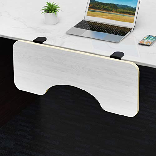 Soporte de brazo ajustable para reposamuñecas para teclado, soporte para reposabrazos de mesa, soporte para codo de ordenador, accesorios para oficina en casa
