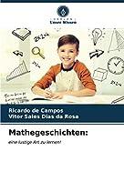Mathegeschichten:: eine lustige Art zu lernen!