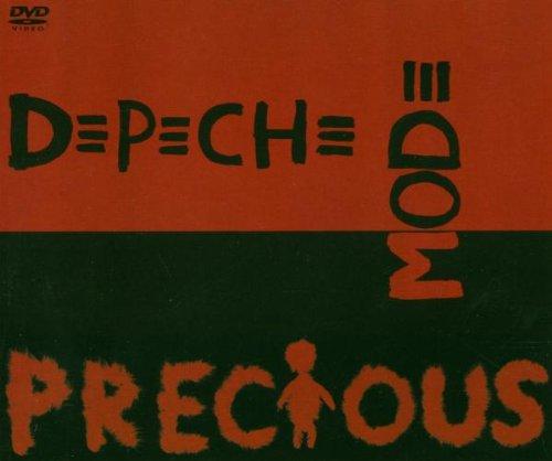 Depeche Mode : Precious [DVD single]