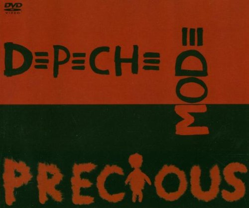 Depeche Mode : Precious [DVD single]