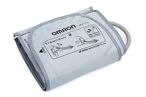 OMRON Polsino per Misuratori di Pressione con Monitor, Large, 32-42cm