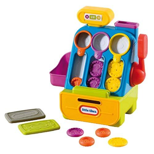 little tikes- Baby Registratore di Cassa 9062348, Multicolore, 867012
