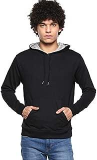 Men's Winter Hoodie Sweatshirt Thick Fabric