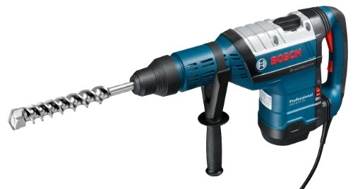 Bosch GBH 8-45 DV Professional Bohrhammer mit SDS-max inklusive 36 Monate Voll-Service