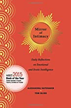 Mirror of Intimacy: Daily Reflections on Emotional and Erotic Intelligence