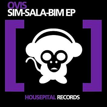 Sim Sala Bim EP