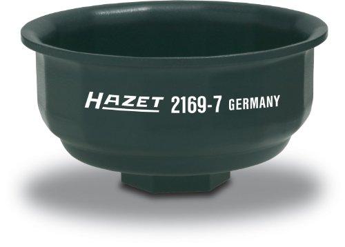Hazet 2169-7 Öl-Filterschlüssel