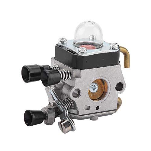 Carburador con filtro de aire