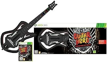 Guitar Hero 6: Warriors of Rock Bundle - Xbox 360