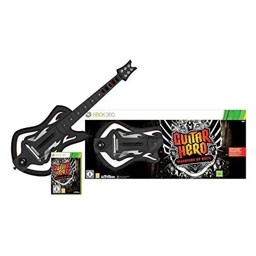 Activision  Guitar Hero: Warriors of Rock