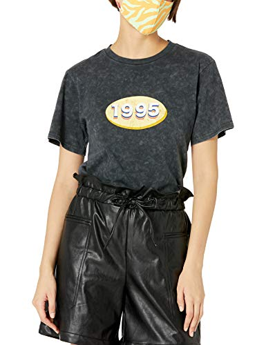 KENDALL + KYLIE Women's 90's Graphic T-Shirt - Amazon Exclusive