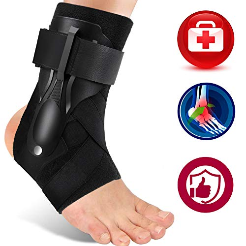Ankle Support, Ankle Brace for Men & Women, Ankle Support Brace for...