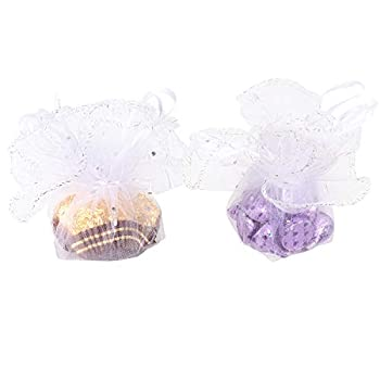 tulle candy bags