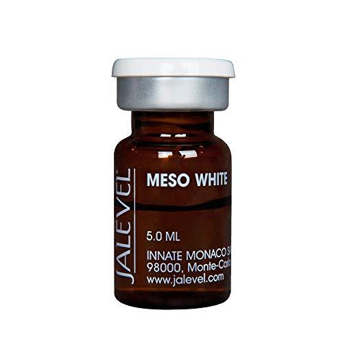 Jalevel Meso White 1x5ml | Hyaluron Pen | Dermaroller | Microneedling