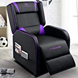 Best Gaming Chairs - VIT Gaming Recliner Chair Racing Style Single PU Review