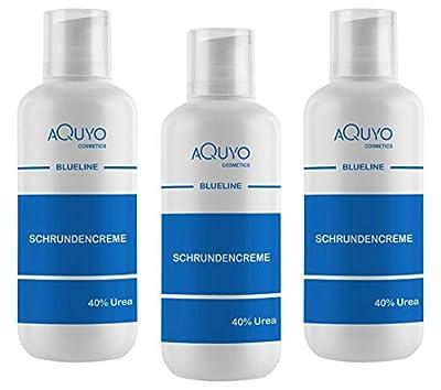 Blueline Schrundencreme 40% Urea
