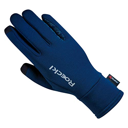 Roeckl - Winter Polartec riding gloves WELDON