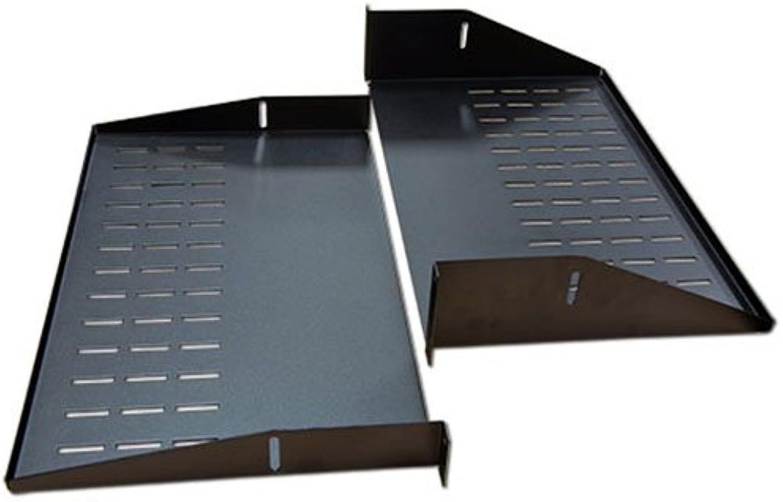 AVFI - VFI 9031-1 1 space vented rack shelf