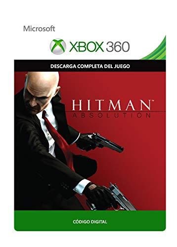 Hitman: Absolution | Xbox 360 - Código de descarga