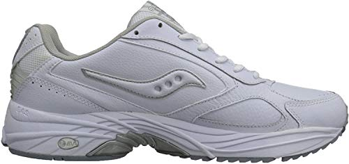 Saucony Men's Grid Omni Walker Running Shoe