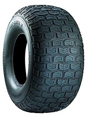 Carlisle Turf Saver II Lawn & Garden Tire - 15X6-6 A