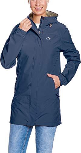 Tatonka Neta Womens Coat, 38 Damen, Dark Navy