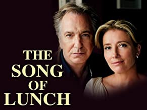 Best the song of the lunch Reviews