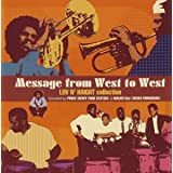 Message From West To West- LUV N'HAIGHT Collection