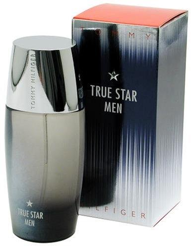 Tommy Hilfiger True Star Men, homme/man, Eau de Toilette, Vaporisateur/Spray, 30 ml