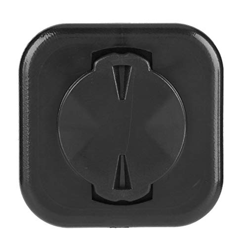 Pegatina for la parte posterior del soporte for teléfono de la bicicleta - Soporte de extensión GPS for montaje en computadora for Garmin Edge