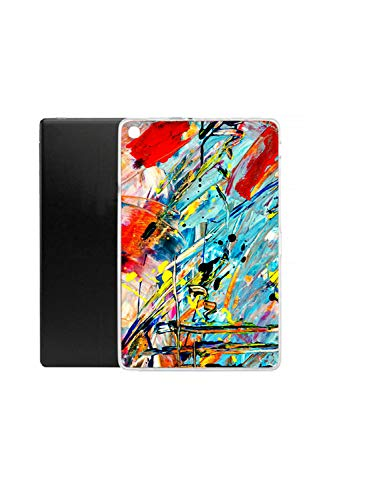 Case for ASUS Zenpad Z10 Z500KL Z500M P00i Case TPU Soft Cover Case T-34