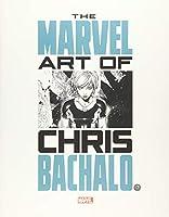 Marvel Monograph: The Art of Chris Bachalo