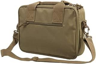 VISM Double Range Pistol Bag