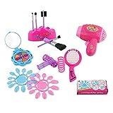 XuBa Möbelpuppen für Kinder, Kosmetik, Spiel-Kommode, Make-up, Spielzeug, Spiel-Kommode, Spielzeug für Kinder, Mädchen, lustiges Spielzeug für Neujahr, Geschenk MM5 Bb Type