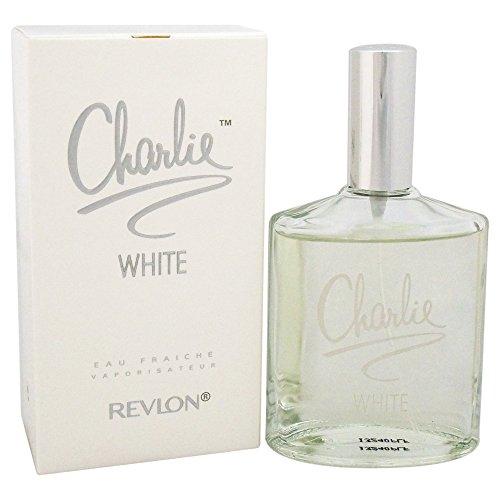 Revlon White Eau Fraiche, 1er Pack (1 x 100 ml)