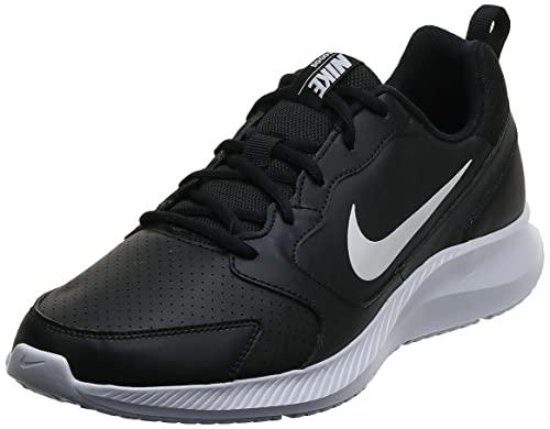 Nike Men's Todos Black Running Shoes-10 UK (10.5 US) (BQ3198-002)