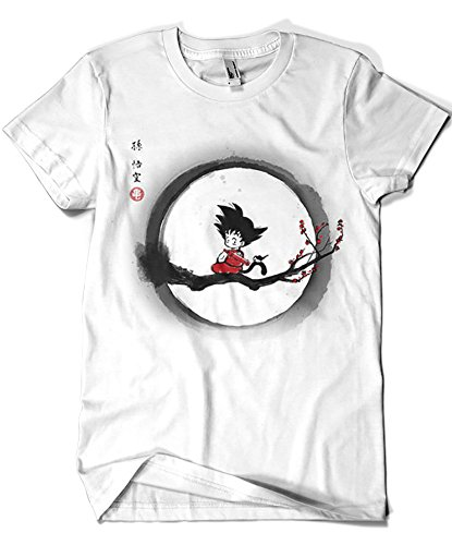 1995-Camiseta Premium, The Hero and The Nature (DDjvigo)