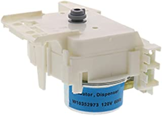 Edgewater Parts W10352973 Actuator Compatible With Whirlpool Washer