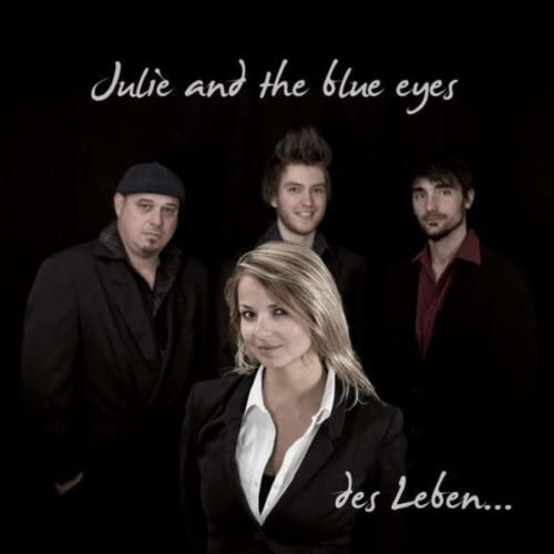 Julie and the blue eyes