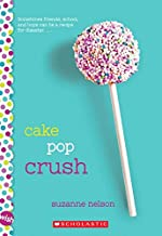 Cake Pop Crush: A Wish Novel