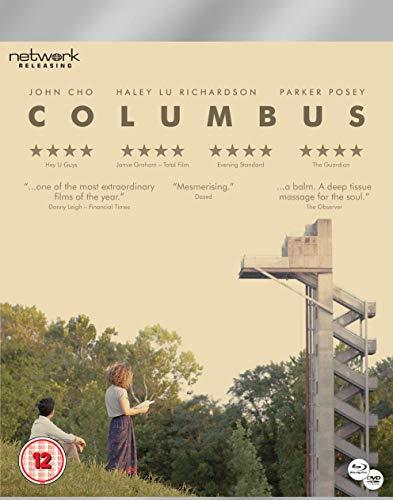 Columbus (Blu-Ray+Dvd) [Edizione: Regno Unito]