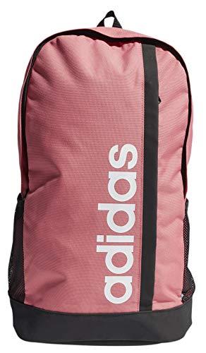 adidas Damen LINEAR Sport Essentials Sporttasche rosa Einheitsgröße
