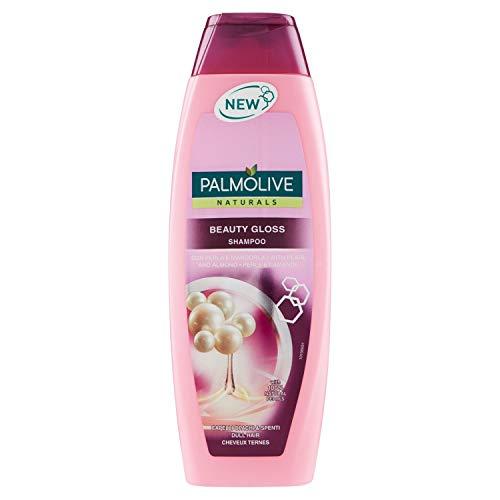 Palmolive Beauty Gloss Champú 350ml–juego de 3