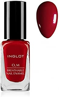 inglot 02m nail polish