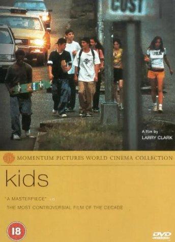 Kids [DVD] [1995]